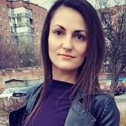 Илона 26 лет (Близнецы) Полтава
