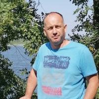 Николай, 44 года, Близнецы, Энгельс