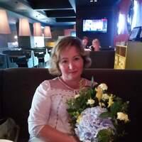 Татьяна Егорова, 46 лет, Рак, Самара