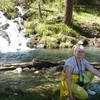 Нина Андрианова(Трифо, 61, г.Ставрополь