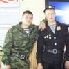 Дмитрий, 26, г.Кировский