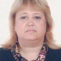 анжела, 54 года, Скорпион, Одесса