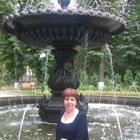 Любовь, 60 лет, Лев, Енакиево