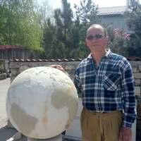 Владимир, 62 года, Рак, Могилев-Подольский