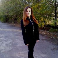 Lena, 24 года, Дева, Кривой Рог