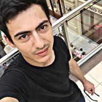 Kamoliddin, 21 год, Телец, Москва