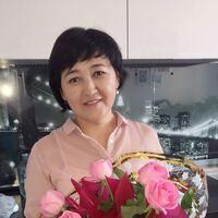 Дана, 56 лет, Стрелец, Павлодар