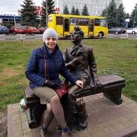 Галина, 49 лет, Скорпион, Санкт-Петербург