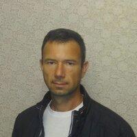Den, 45 лет, Козерог, Новосибирск