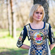 Катя 35 Уфа