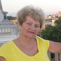 Наталия, 65 лет, Весы, Оренбург
