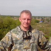 Андрей 45 Хабаровск