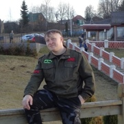 Андрей 40 Балабаново