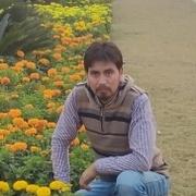 M uzair 32 года (Овен) Исламабад