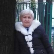 Светлана Грошева 57 Москва