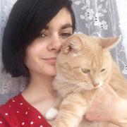 Виктория 20 лет (Дева) Бахмут
