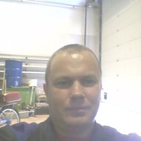 Владимир, 46 лет, Козерог, Пермь