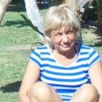 Лиля, 56 лет, Рак, Саратов