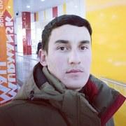 Роман 23 Мурманск