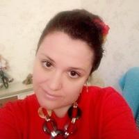Жанна, 41 год, Овен, Москва