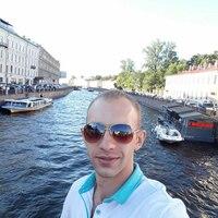 Альберт, 28 лет, Близнецы, Санкт-Петербург