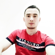 Парвиз Бобожонов 27 Архангельск