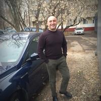 руслан, 50 лет, Близнецы, Москва