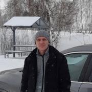 сергей Константинов 44 Черногорск