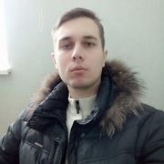 Александр Бердников 23 Дзержинск