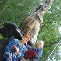 Юлия, 50 лет, Козерог, Челябинск