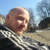 николай, 35 лет, Козерог, Санкт-Петербург