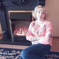Валентина, 55 лет, Скорпион, Ангарск