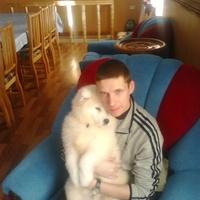 Юрий, 33 года, Водолей, Пермь