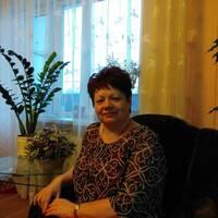 лилия, 63 года, Водолей, Гродно