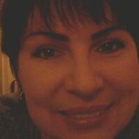 Антонина, 48 лет, Лев, Вологда