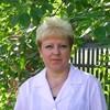 галина, 58, г.Вад