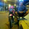 Donnk Donnk, 27, г.Джакарта