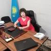 Надя, 61, г.Астана