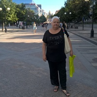 Ирина, 61 год, Водолей, Пенза