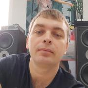 Вячеслав 37 лет (Телец) Красноярск