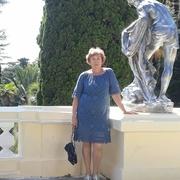 Татьяна, 63 года, Дева