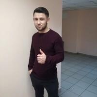 Бехзод, 26 лет, Скорпион, Москва