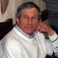 Владимир, 68 лет, Водолей, Москва