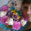 оксана, 34, г.Рефтинск