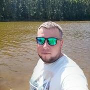 Андрей Никольский 34 Лямбирь