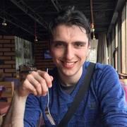Начать знакомство с пользователем Олександр 26 лет (Стрелец) в Желтых Водах