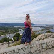 Начать знакомство с пользователем Наталия 47 лет (Весы) в Калуге