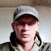 Сергей 44 Ишим