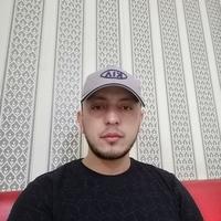 Саид, 30 лет, Водолей, Челябинск