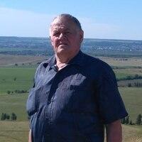 Фанис, 69 лет, Рак, Уфа